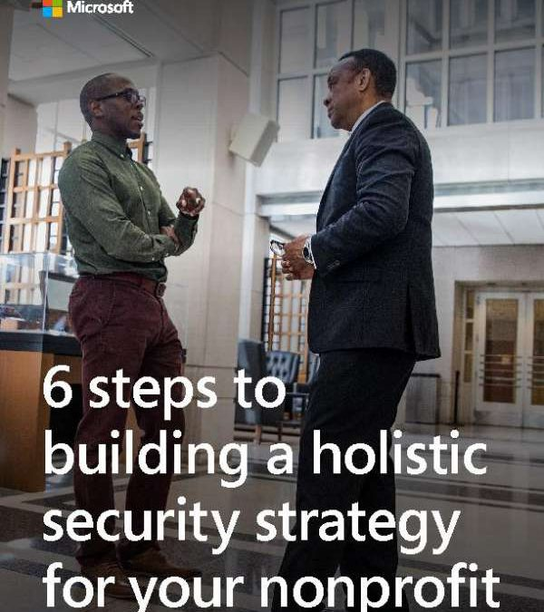 build agile business processes 6 steps to building a holistic security strategy thumb.jpg